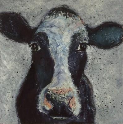 cow sketch 1