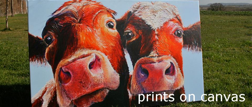 prints on canvas 960